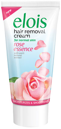 Elois Normal Skin With Rose 100g